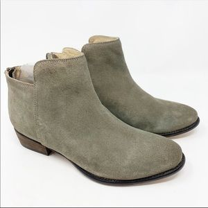 Seychelles ankle booties